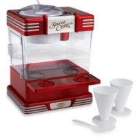 Nostalgia™ Electrics Retro Snow Cone Machine