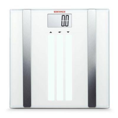 Soehnle Body Control Easy Fit Digital Bmi Scale