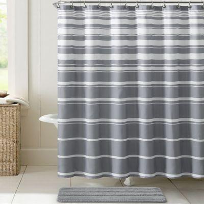 carson 14piece bath bundle set in grey