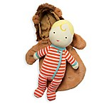 Manhattan Toy Snuggle Baby Lion in Multicolor
