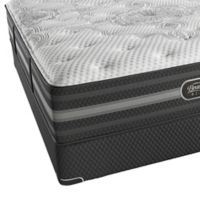 Beautyrest Black® Desiree Plush Queen Mattress