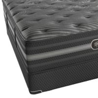 Beautyrest® Black Mariela Luxury Firm California King Mattress Set