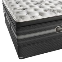 Beautyrest Black® Tatiana Ultimate Plush Pillow Top Queen Mattress Set