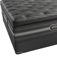 Beautyrest Black® Natasha Luxury Firm Pillow Top Twin XL Mattress