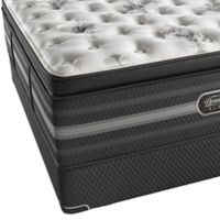 Beautyrest Black® Sonya™ Luxury Firm Pillow Top King Mattress Set