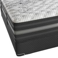 Beautyrest Black® Calista Extra Firm Low Profile Queen Mattress Set