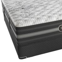 Beautyrest Black® Calista Extra Firm Queen Mattress Set