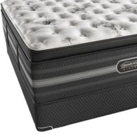 Beautyrest Black® Tatiana Ultimate Plush Pillow Top King Mattress