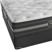 Beautyrest Black® Desiree Plush King Mattress Set