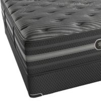 Beautyrest® Black Mariela Luxury Firm Low Profile Twin XL Mattress Set