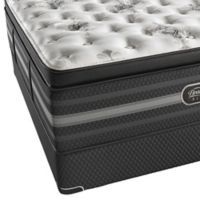 Beautyrest Black® Sonya™ Luxury Firm Pillow Top Full Mattress