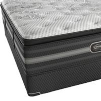 Beautyrest Black® Katarina Luxury Firm Pillow Top King Mattress