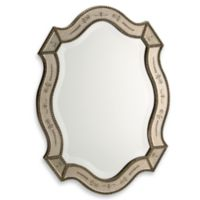 Uttermost Oval Felicie Wall Mirror