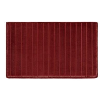 Microdry® Ultimate Luxury SoftLux™ 21 Inch X 34 Inch Memory Foam Bath