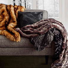 Faux Fur Shop Image