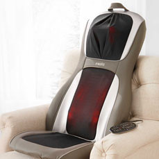 Homedics Massage Cushion Image