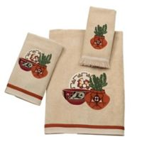 Avanti Sun Valley Fingertip Towel
