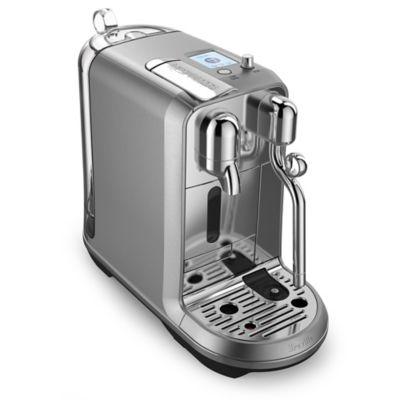 breville nespresso creatista pro espresso machine