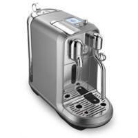 Breville® Nespresso® Creatista Pro Espresso Machine