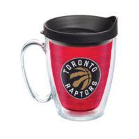 Tervis® NBA Toronto Raptors 16 oz. Mug in Red with Black Lid