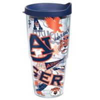 Tervis® Auburn University 24 oz. All Over Wrap Tumbler with Lid