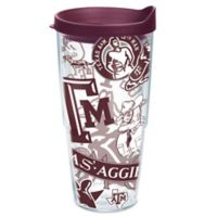 Tervis® Texas A&M University 24 oz. All Over Wrap Tumbler with Lid
