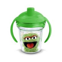 Tervis® My First Tervis™ Sesame Street® Oscar 6 oz. Sippy Design Cup with Lid
