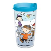Tervis® Peanuts® Christmas 16 oz. Wrap Tumbler with Lid