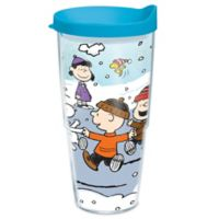 Tervis® Peanuts® Christmas 24 oz. Wrap Tumbler with Lid