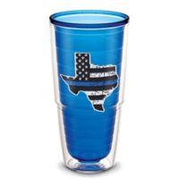 Tervis® 24 oz. Texas Emblem Sapphire Tumbler