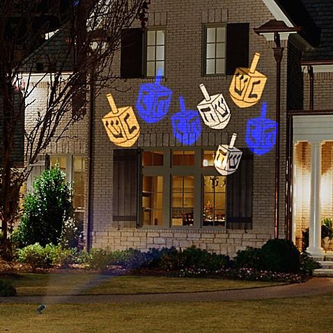 Outdoor Christmas Light Decorating Ideas