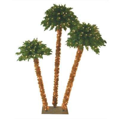 Buy Palm Tree Decor from Bed Bath & Beyond