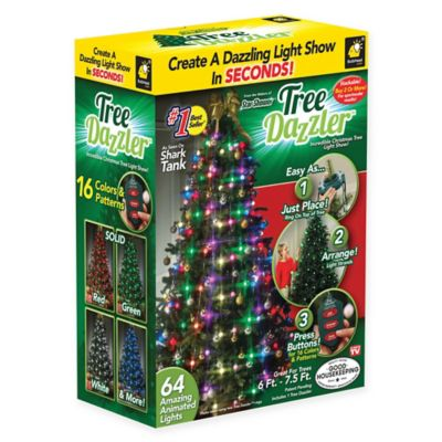 Buy Decorative Trees with Lights from Bed Bath & Beyond