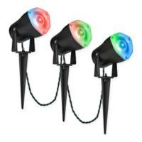 Lightshow SmartLights LED Spot Light (Set of 3)