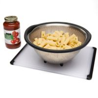 OXO Good Grips® 5-Quart Stainless Steel Colander