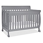 DaVinci Kalani 4-in-1 Convertible Crib in Grey
