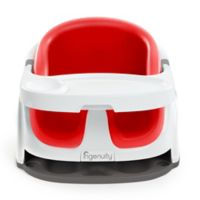 Ingenuity™ Baby Base 2-in-1™ Booster Seat in Poppy Red