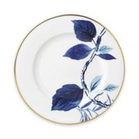 kate spade new york Birch Way™ Salad Plate in Blue