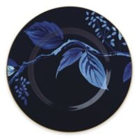 kate spade new york Birch Way™ Accent Plate in Blue