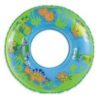 Design-O-Saurus Pool Tube with Stickers