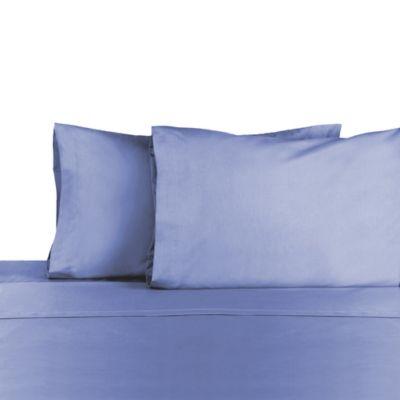martex twin xl sheet set in ciel blue - Twin Xl Sheets