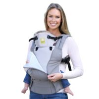 lillebaby® COMPLETE™ ALL SEASONS Baby Carrier in Stone