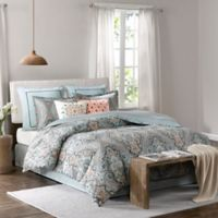 Echo Design Sterling King Comforter Set In Green