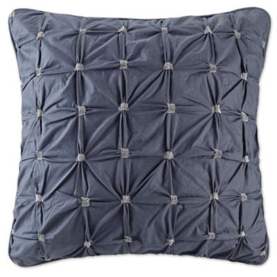 Well-liked Buy Grey Euro Shams from Bed Bath & Beyond FV71
