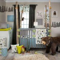Glenna Jean North Country 4-Piece Crib Bedding Set