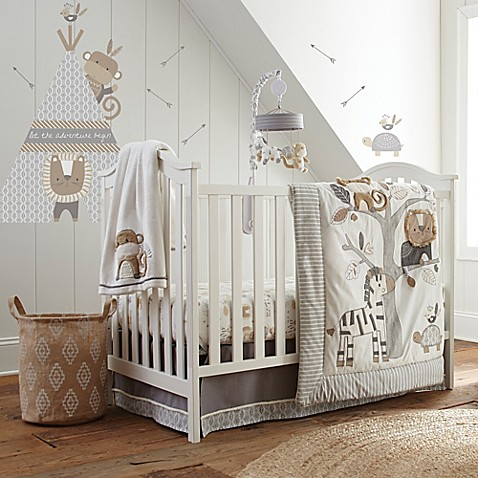 Levtex Baby Kenya Crib Bedding Collection Bed Bath Amp Beyond