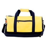CB Station Adventure Duffle in Yellow