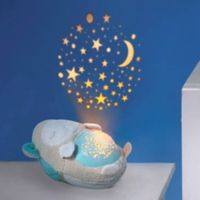 SKIP*HOP® Moonlight & Melodies Bear Projection Soother