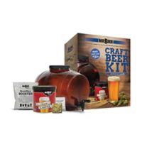 MR. BEER® Classic American Lager Starter Kit