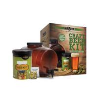MR. BEER® Northwest Pale Ale Beer Starter Kit